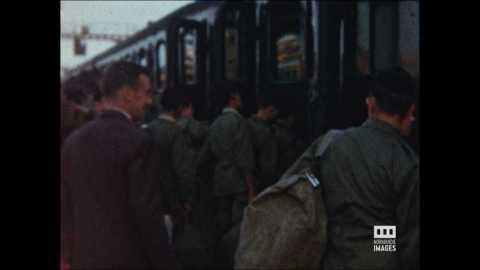 DEPART D'AMIENS VERS MARSEILLE EN TRAIN