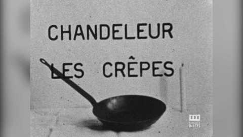 FETE DE LA CHANDELEUR