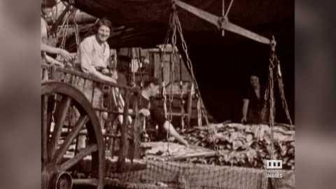 FECAMP - LE PORT - 1928/1934