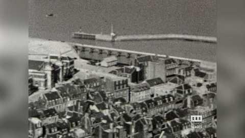 TREPORT (LE)  - 1937