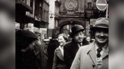 ROUEN - NORMANDY - 1936