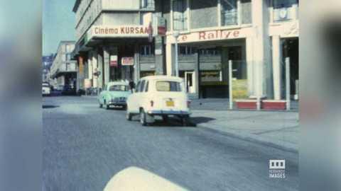 HAVRE (LE) - VILLE- 1967