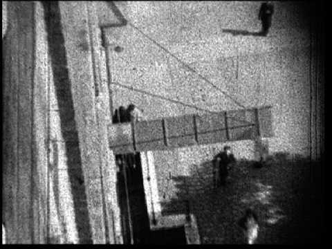 BOMBARDEMENTS EN 1944 ET LIBERATION DE ROUEN