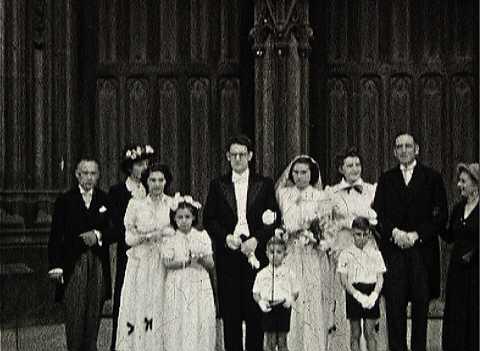 MARIAGES ET BAPTEME