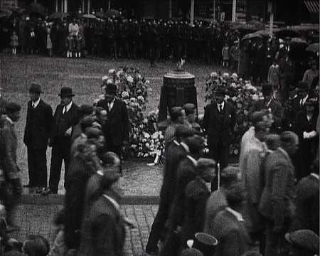 FETES JEANNE D'ARC 1931
