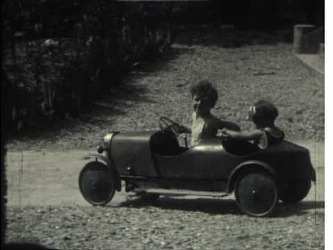FILM DE FAMILLE COLESSE