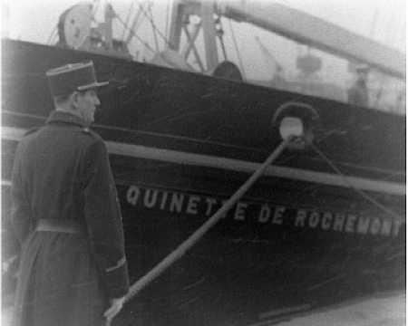 """""""QUINETTE DE ROCHEMONT"""""""