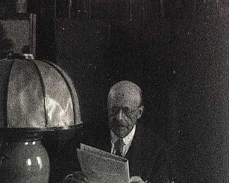 M. BLANCHE A SON BUREAU (65)