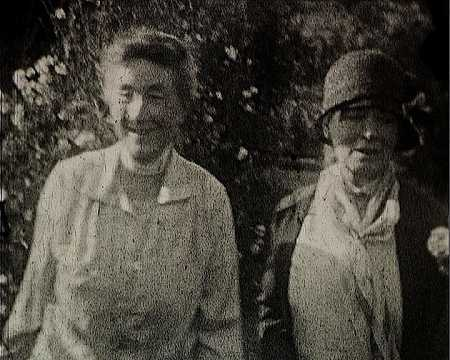 OFFRANVILLE, CHEZ LES BLANCHE (186)