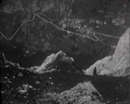 VALLEE DE NANCROIX - LAC DE L'ETROIT (287)