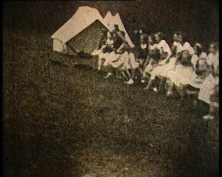 PAQUES AU CAMP - MAROLLES - MASCARADE MUNICIPALE - LOCHES (531)