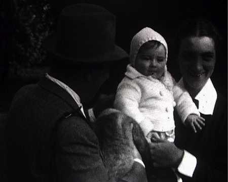 COSTANZA ACQUAVIVA ET SES PARENTS - ISOLA - FAENZA (622)