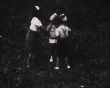 ENFANTS PARODI - SAINT AUBIN (656)