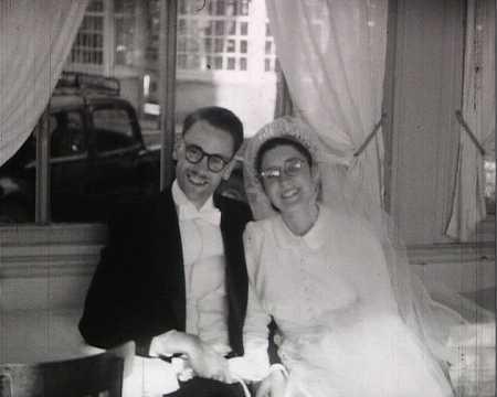 MARIAGE ETIENNE ET ANNETTE