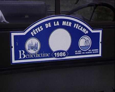 FETE DE LA MER 1986