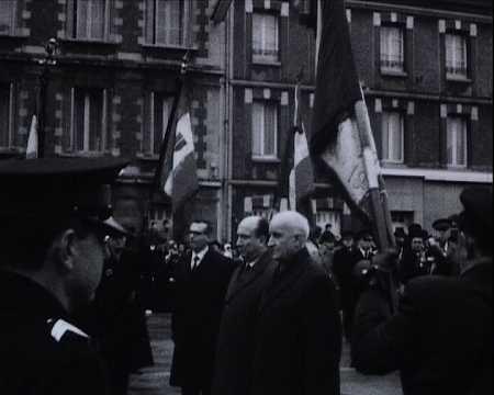 FETE SAINT PIERRE DES MARINS 1960
