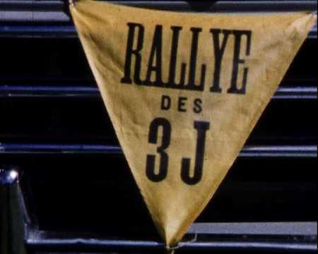 RALLYE 3J