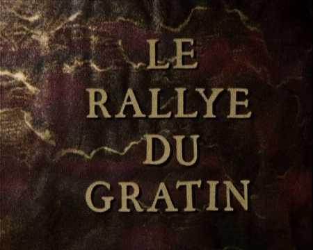 RALLYE D'ETRETAT
