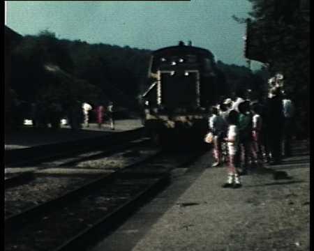 TRAIN ETREPAGNY
