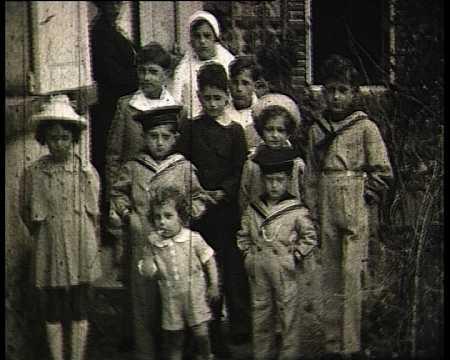 FILMS DE FAMILLE SIMONKLEIN (2) 1936-1940