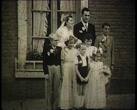 FILMS DE FAMILLE SIMONKLEIN (5) 1952