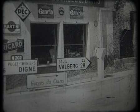 VACANCES 1959
