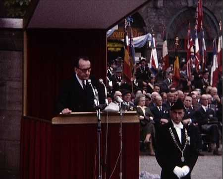 FETE JEANNE D'ARC 1964