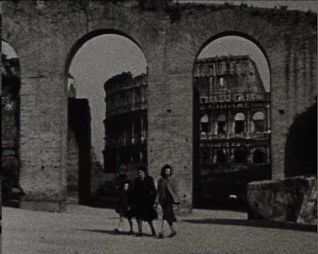 ROME 1955