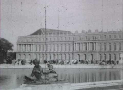 VERSAILLES - LE GENERAL DE GAULLE À ALENCON - JAMBOREE DE LA PAIX