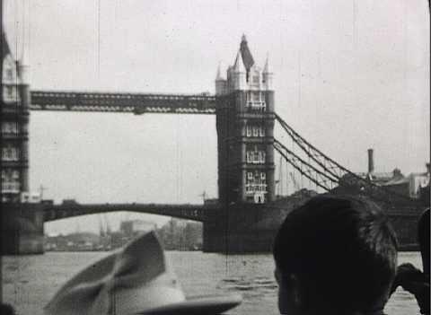 ANGLETERRE - 1950