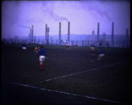 EQUIPE DE FOOTBALL A.S.F.