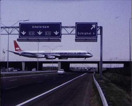 HOLLANDE - NORVEGE