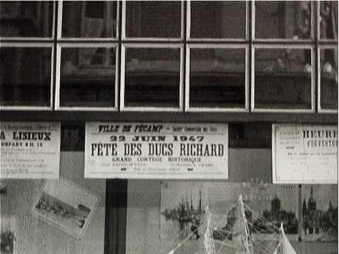 FETES DES DUCS RICHARD