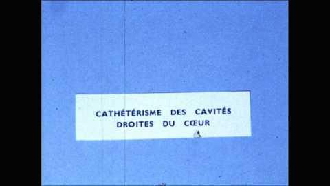 CATHETERISME