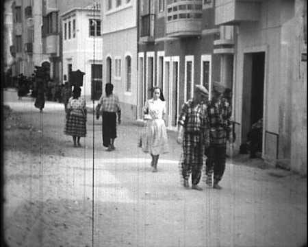 PORTUGAL ETE 1953