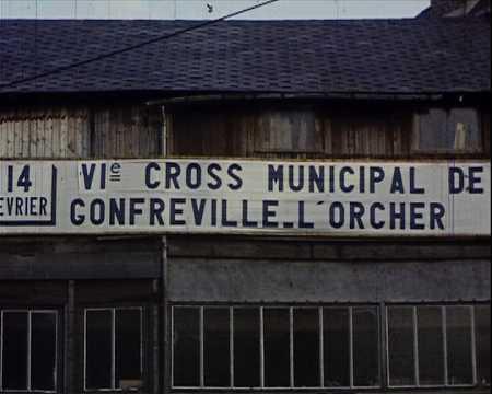 CROSS 1964
