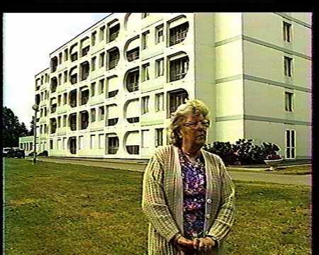 DU VILLAGE À LA VILLE 1945-1995