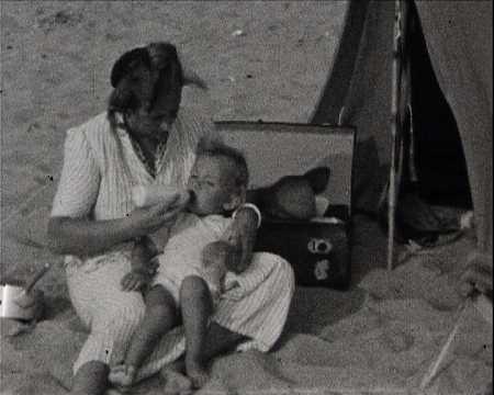 FAMILLE BIGORNAU (LA)