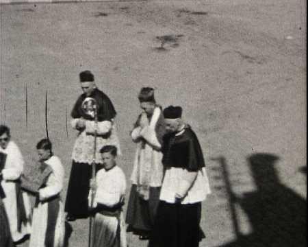 ACTUALITÉS 1948 - LE TREPORT