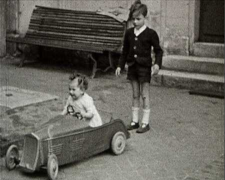 NOEL 1946 - NEUFCHATEL
