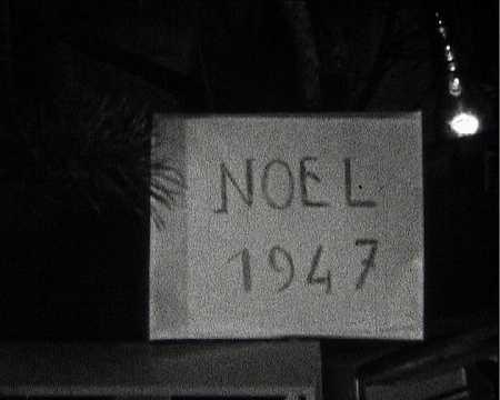 NEUFCHATEL PRINTEMPS 1948