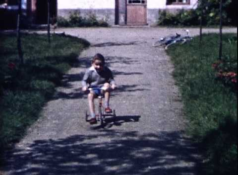 FAMILLE 1 (1956 À 1961)