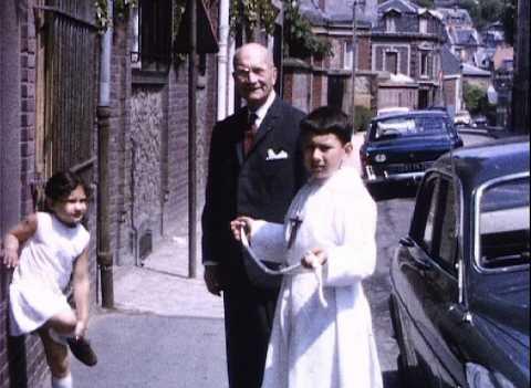 FAMILLE 2 (1963 À 1969)
