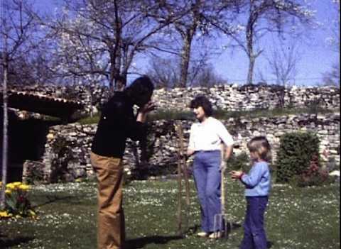 FAMILLE 6 (1983 À 1986)