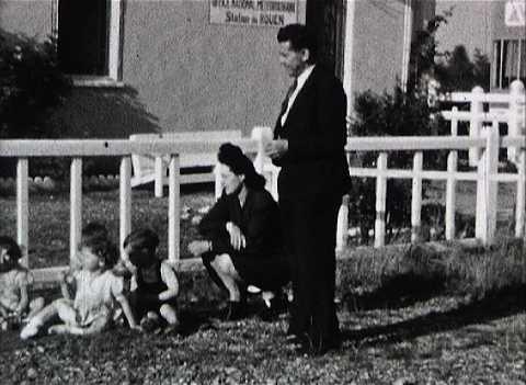 FILM DE FAMILLE BETRANCOURT 9/10