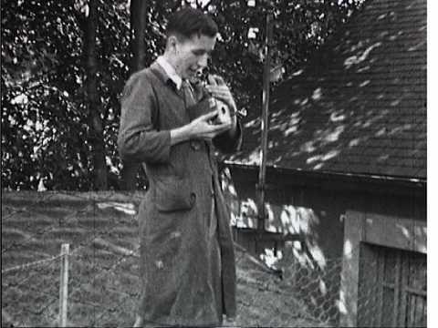 ETE 1942 - NORMANDIE - COTE ATLANTIQUE