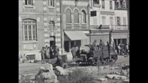 EVENEMENTS À VERNON EN 1944 -2