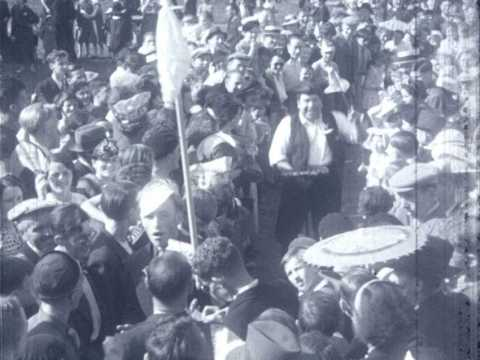 LONDE ETE 1938 A 14 JUILLET 1939 (LA)