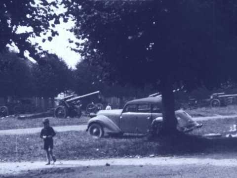 15 AOUT 1939 MOBILISATION