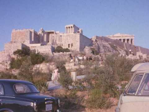 GRECE - TURQUIE